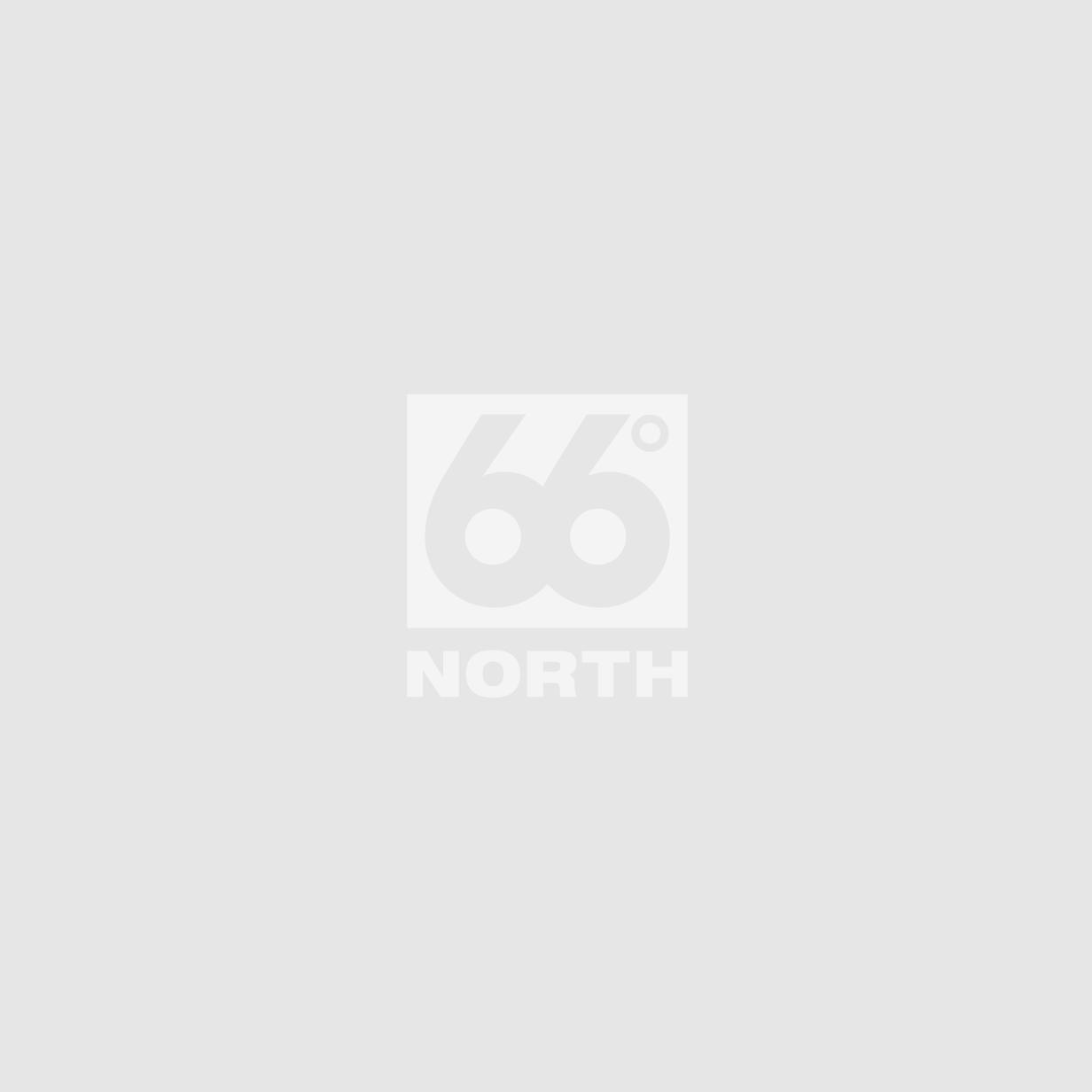 66 North Women's Borgir Bottoms - Black - 2xl